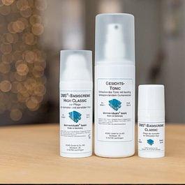 simplyskin.ch Dermavidualls Produkte