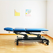 Physiotherapie manuelle Therapie Lymphdrainage