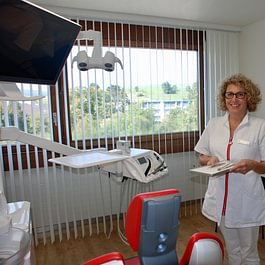 Dr. med. dent. Fasciglione Daniele