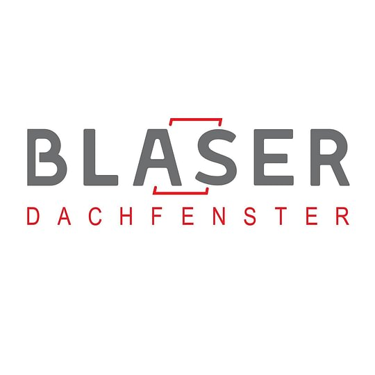 Blaser Dachfenster