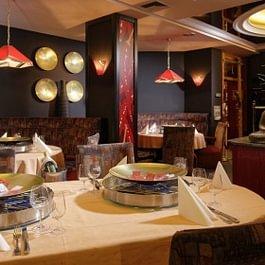La Coupole Restaurant Thaïlandais