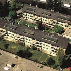 Baugenossenschaft Wyttenbach Biel
