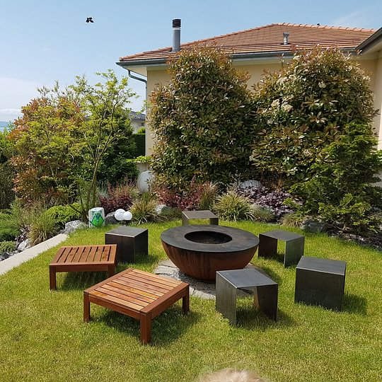 Jardin'Art