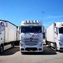 Roth Kühltransporte GmbH