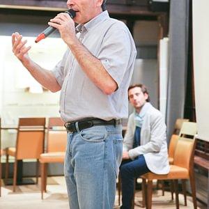 Alain Giger Coach Guérisseur Magnétiseur Energéticien Formateur