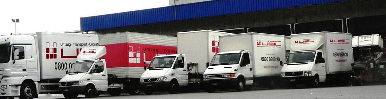 UBL Umzug Logistik Management GmbH