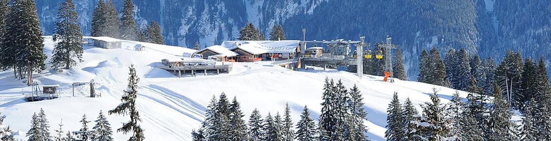 Braunwald-Standseilbahn AG