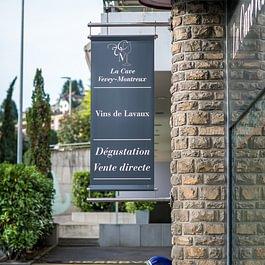 La Cave Vevey-Montreux Société coopérative