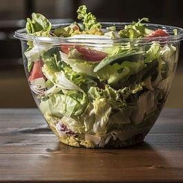 Salattopf