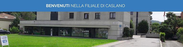 Centro Acustico Ticinese