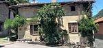 Sigirino Casa ticinese rustica in vendita nel nucleo