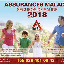 ADF Courtage Sàrl