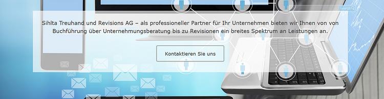 Sihlta Treuhand und Revisions AG