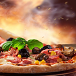 Pizzeria de Pérolles