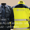 Sicherheit Plus AG - Mehr Sicherheit mit Tages- und Nachtkontrollen.