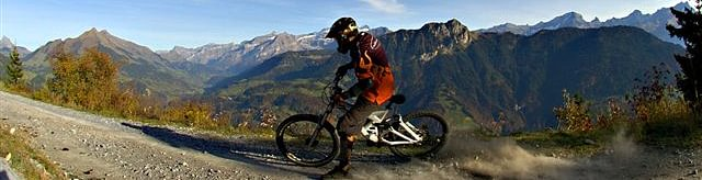 Endless Ride