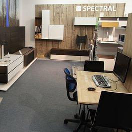 Möbel Abteilung Spectral SwissHD