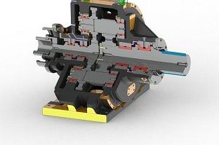 Turbogetriebe