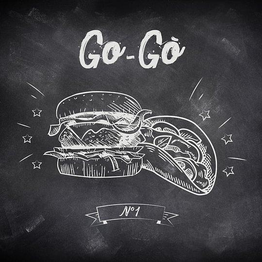 Go-Go' N.1