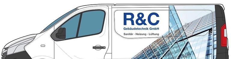 R & C Gebäudetechnik GmbH