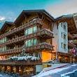 Aussenansicht Walliserhof Grand-Hotel & Spa