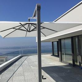 Glatz, Sonnenschirm Ambiente