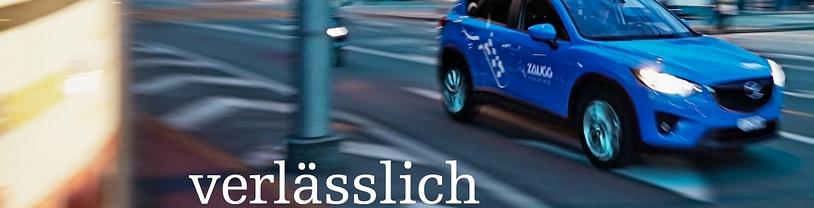 Zaugg Schliesstechnik AG