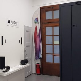 Showroom SONOS & K-ARRAY