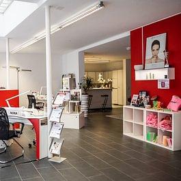 NTF Nail-Tip Factory AG Zofingen
