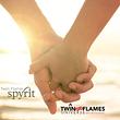 Twin Flame Spyrit
