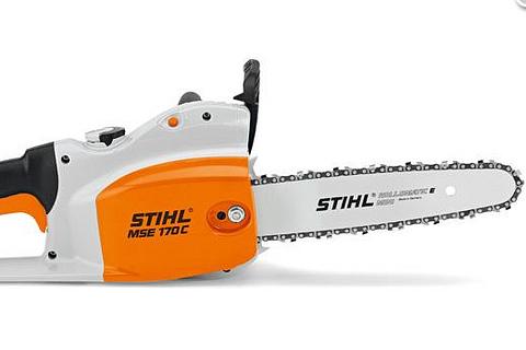 Elektrosäge Stihl