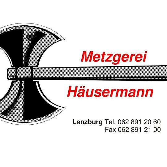 Metzgerei Häusermann GmbH
