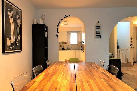 Mezzovico Casa di 5,5 locali in vendita