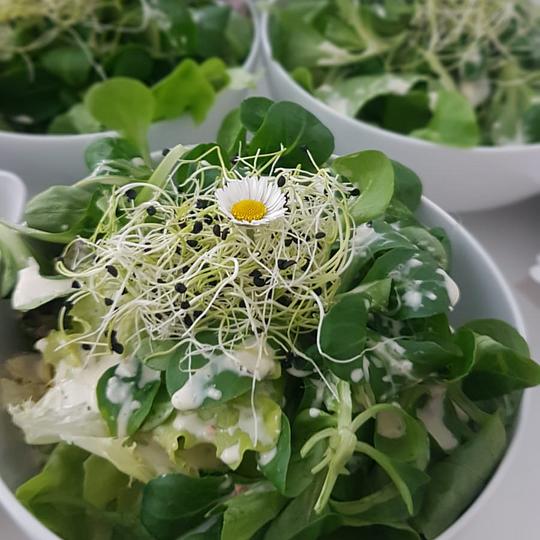 Aus der Küche Gast & Landwirtschaft Guldenthal