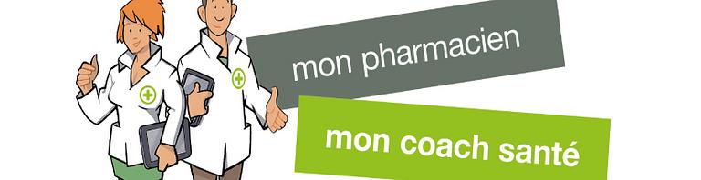 Pharmacie de la Fauvette SA