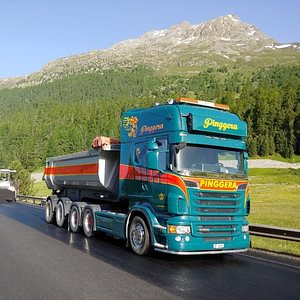Pinggera Transporte AG