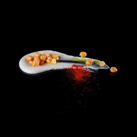 Restaurant Arabesque - Hommos - Cuisine Libanaise Genève - Hotel President Wilson, A Luxury Collection Hotel, Geneva