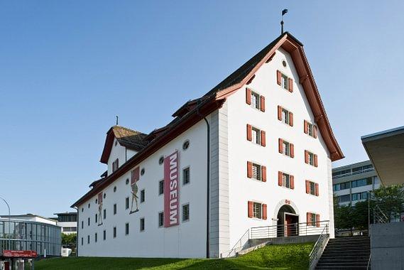Forum Schweizer Geschichte Schwyz | Schweizerisches Nationalmuseum