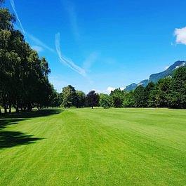 Golf Club Montreux