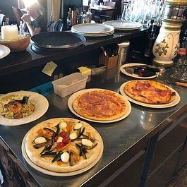 Pizzeria Roma Rorschach