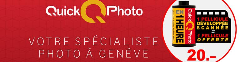 Quick Photo Genève