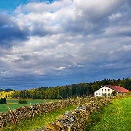 Agriculture FM - Photo Robert Spaderna