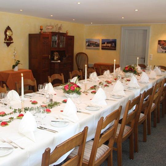 Restaurant zur Post, Riedholz Solothurn