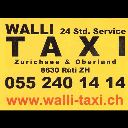 AAA WALLI TAXI GmbH