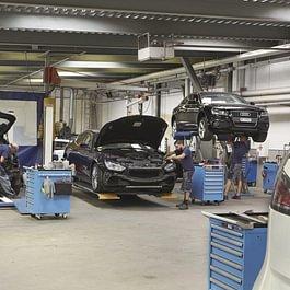 WENGER Carrosserie/Fahrzeugbau