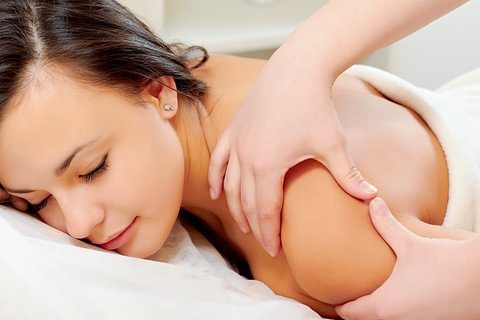 Massages avec 50% de réduction