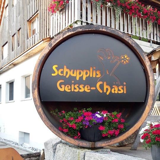Schuppli's Geisse-Chäsi
