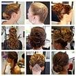 coiffures femme