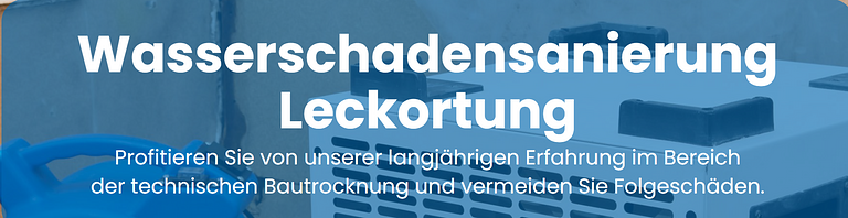 Aqua-Control Trocknungs-Technik GmbH