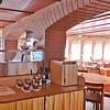 Innenraum Restaurant